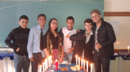 Os alunos do 9º Ano do EF – Anos Finais – UCPD, orientados pelo Professor Flaviano de Oliveira Isidoro, realizaram […]