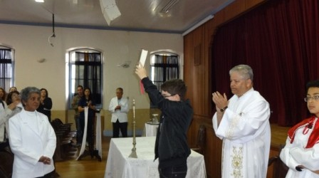 O Diretor Geral do Colégio Arquidiocesano, Côn. Tarcísio, como encerramento das atividades da Semana da Família no CAOP, celebrou uma […]