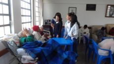 Os alunos do 8º ano do Colégio Arquidiocesano Unidade Cônego Paulo Dilascio sob a coordenação do professor de Educação Religiosa […]