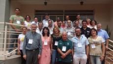 Representantes do Colégio Arquidiocesano, na Casa das Irmãs Sacramentinas, em Belo Horizonte, do Encontro Regional da Pastoral da Educação do […]