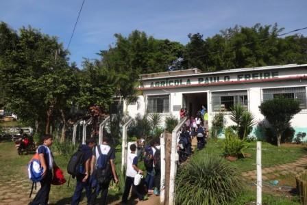 Recentemente, os alunos do 6° ano conheceram a Escola Familiar Agrícola Paulo Freire, situada em Boa Cama, distrito de Acaiaca. […]