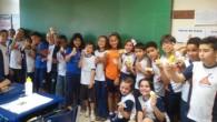 Os alunos do quarto ano do Ensino Fundamental Anos Iniciais plantaram sementes de milho com o objetivo de observar e […]