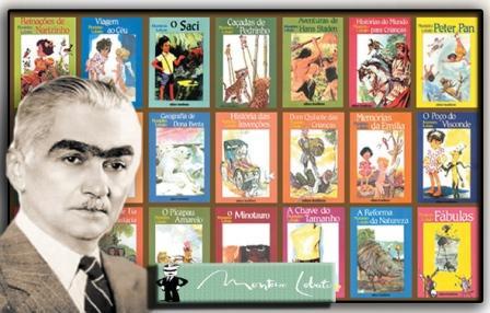 Para comemorar o dia do Livro Infantil e o nascimento de Monteiro Lobato, foi montada, pela professora Siomara França, na […]