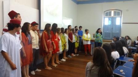 A Aliança Francesa de Ouro Preto, em parceria com o IFMG – Instituto Federal de Minas Gerais, com o CAOP […]