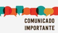 O Corpo Diretivo do Colégio Arquidiocesano de Ouro Preto informa que, em virtude das dificuldades geradas pela crise de abastecimento, diante da Greve Nacional dos Caminhoneiros e, em respeito aos […]