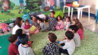 As atividades lúdicas possibilitam a manifestação da criatividade, da imaginação e da expressão dos sentimentos, sendo um elemento essencial para o desenvolvimento da aprendizagem na Educação Infantil. A professora Karla […]