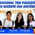 Contatos: 31 3551 1154 – Ouro Preto 31 3553 8370 – Vila Samarco