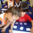"""Os alunos do 2º ano do Ensino Fundamental – Anos iniciais do Colégio Arquidiocesano – UCPD, participaram com muito envolvimento do """"Projeto de jogos"""", desenvolvido pela professora Ana Cristina. Além […]"""