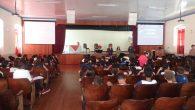 Em comemoração aos 80 anos de fundação do Grêmio Literário Tristão de Ataíde – GLTA e 105 anos de nascimento de seu fundador, Pe. José Pedro Mendes Barros, o Colégio […]