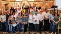 Foi realizada, no dia 29 de novembro de 2018, uma Celebração Eucarística em ação de graças por ocasião dos 80 anos de fundação do Grêmio Literário Tristão de Ataíde – […]