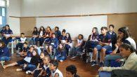 Os(as) alunos(as) do Ensino Fundamental – Anos Finais assistiram, nas aulas de Ensino Religioso, ministradas pelo professor Evaldo Rosa, que aconteceram nos dias 04 e 05 de fevereiro, ao curta […]