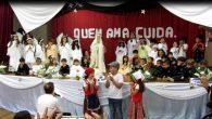 Maio é considerado o Mês Mariano. Desde o início da evangelização, no Brasil, Nossa Senhora teve e tem grande presença e importância na formação e na vivência cristã. Sua expressividade […]