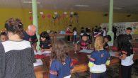 Toda criança gosta de brincadeiras, de histórias e de diversão. E tudo isso esteve presente na comemoração do Dia das Crianças no Colégio Arquidiocesano de Ouro Preto, no turno da […]