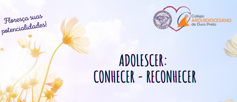 Adolescer significa entrar na adolescência, crescer, desenvolver-se. Trata-se de uma fase tão cheia de dúvidas e mudanças. As experiências, nesse período da vida, vão conduzindo para o desenvolvimento da personalidade, […]