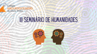 Proporcionar um espaço de conhecimento, diálogo, debates e reflexões sobre temáticas vinculadas à Condição Humana, é uma das propostas educativas praticadas no Colégio Arquidiocesano de Ouro Preto. Com a realização […]